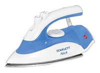 Утюг Scarlett SC-1137S Nick